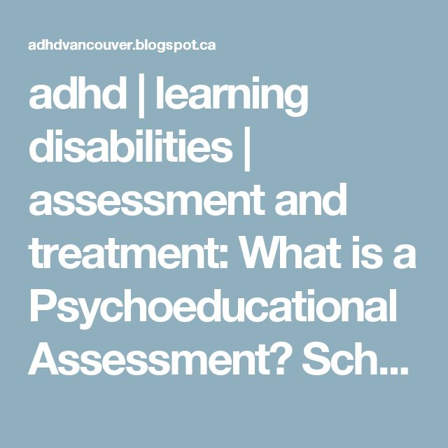 Best  Adhd Assessment Ideas On   Add Adhd Test Test