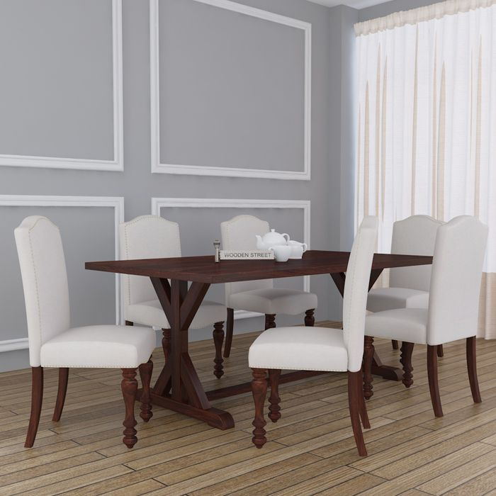 Shop 6 Seater Dining Table Sets From At Best Prices In UK Get Great Deals On Modern Furniture Custom Designs Limited Time