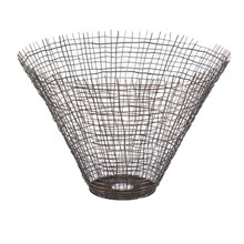 Wire Bowl or Lamp shade
