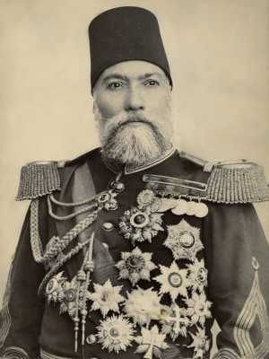 GhaziOsmanPasha - Category:People with decorations (orders) in art - Wikimedia…