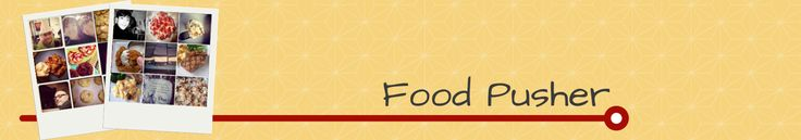 Food Pusher Recipe Index