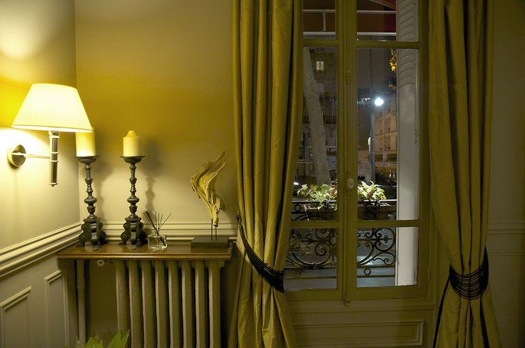 Hôtel de la Porte Dorée | Chez Margaux | Blog mode, beauté, voyages et des bons plans de Metz à Paris