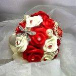 bouquet de mariage éternel