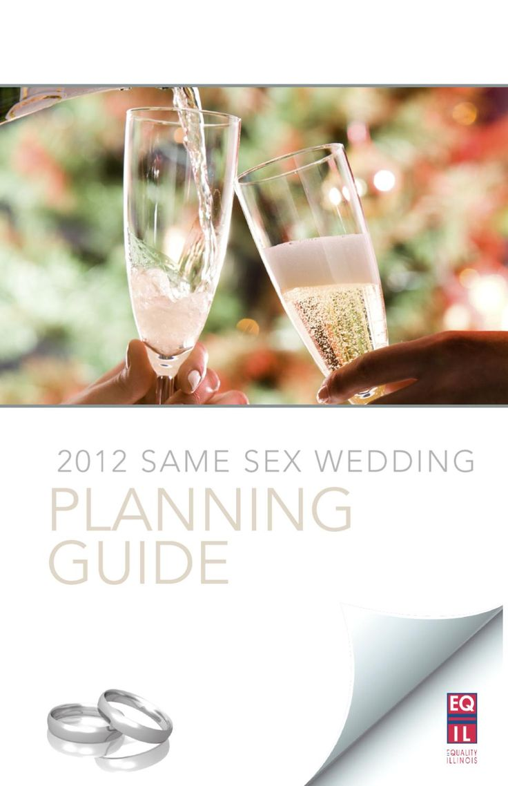 from Jovani gay wedding planning guide