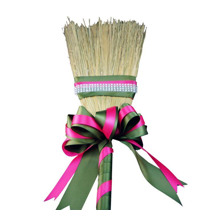 Wedding Broom Ideas