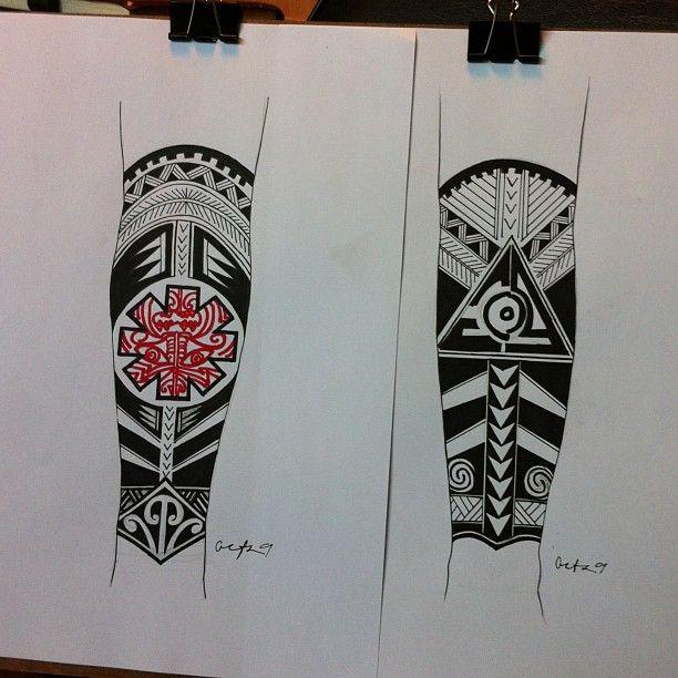 122 best images about hawaiian tattoo on pinterest for Hawaiian style tattoos