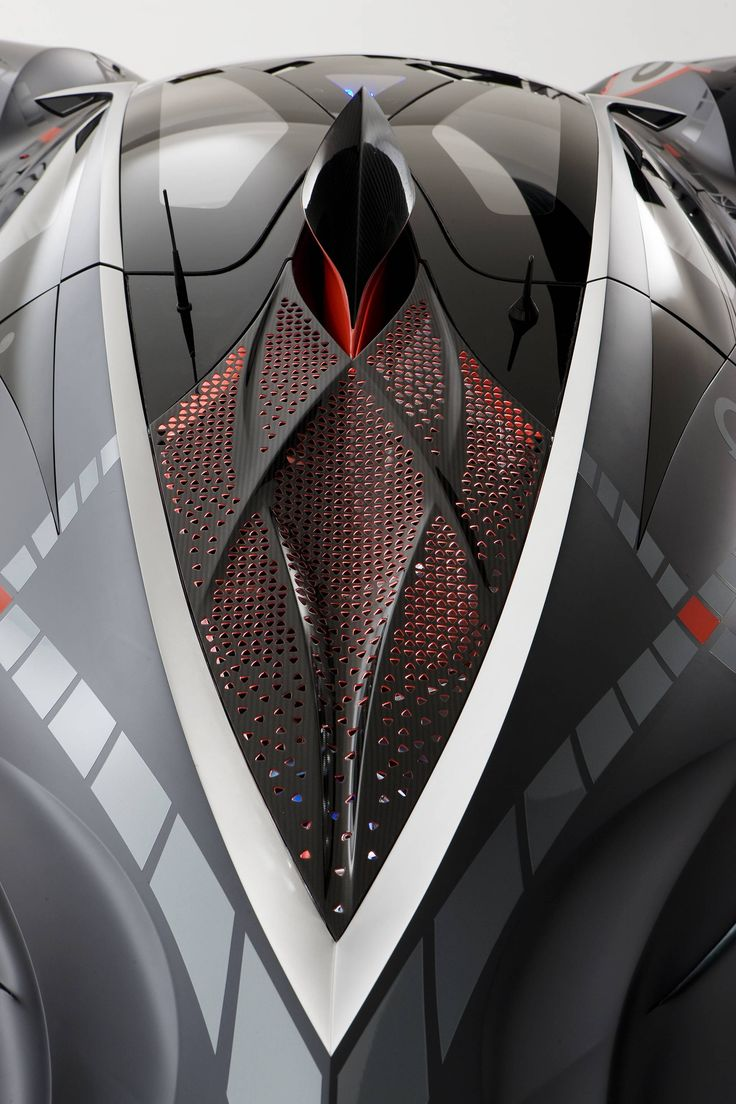2008 mazda furai concept design uses beauty with function must be breathtaking in person