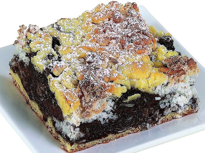 kruche ciasto z makiem