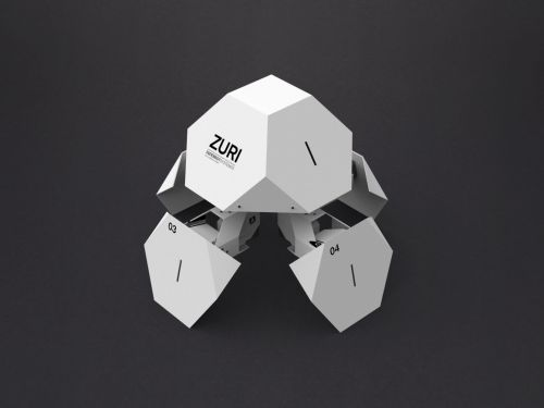 58 best Cool Drone Stuff images on Pinterest   Drones  Technology     zoobotics   ZURI 03A concept of an urban exploration robot by zoobotics  capable of folding into