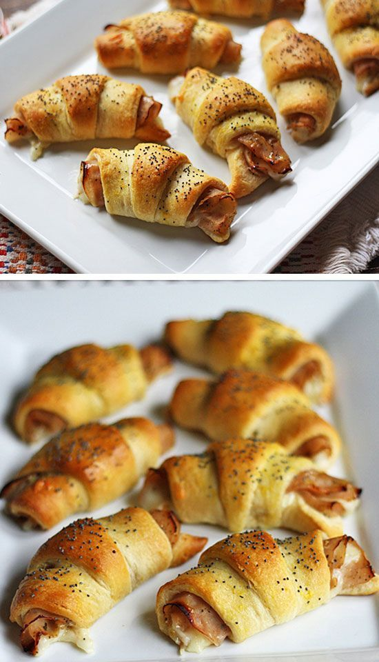 Turkey Pepper Jack Roll Ups Click Pic for 30 Easy Holiday