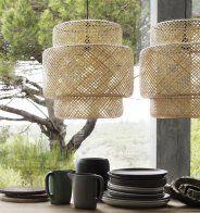 Des lampes à poser ultra design - Marie Claire Maison