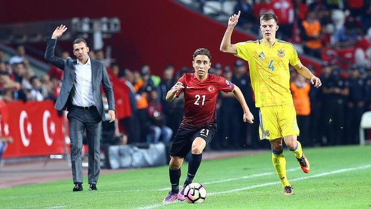 Rusya'da düzenlenecek 2018 Dünya Kupası Avrupa Elemeleri için oynanacak Ukrayna-Türkiye maç biletlerinin, güvenlik gerekçesiyle kimlik kartı kontrolüyle satılmasının planlandığı bildirildi.   #futbol #rusya #Türkiye #Ukrayna