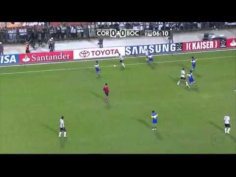 Jogo Completo - Corinthians 2 x 0 Boca Juniors - 2° Jogo Final Libertadores 2012 (por Eduardo F.O).  E parece que foi ontem…