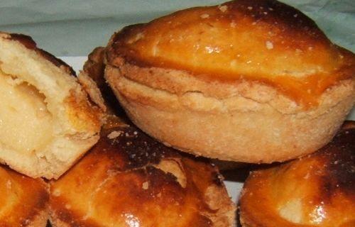 Il Pasticciotto: tipico dolce salentino