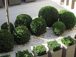 kelly hoppen garden design - Google Search