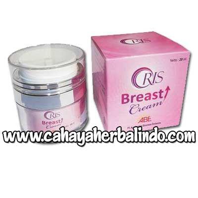 Oris Breast Creammerupakan cream pengencang payudara sehingga menjadikan payudara memiliki bentuk yang lebih indah, selain itu juga bermanfaat untuk mencegah kanker payudara.  info Lengkap Klik >> http://cahayaherbalindo.com/oris
