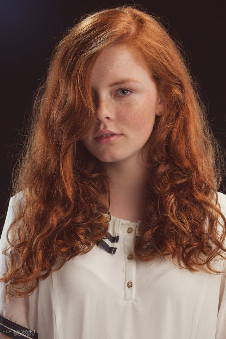 Athena massey red alert pictures to pin on pinterest - Beautiful Red Heads 01 Earthmoved Laura B Jer By Morten Fjord