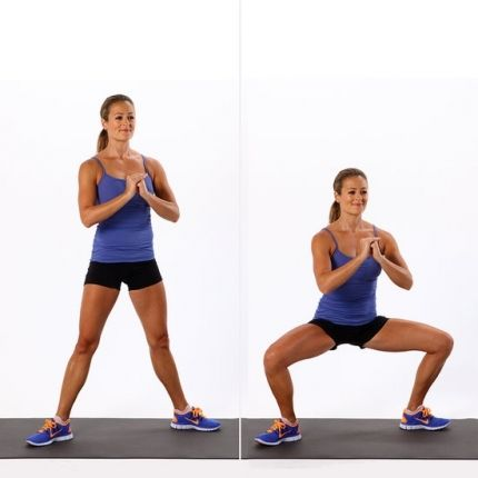 Para exibir pernas torneadas, exercitar as coxas é uma obrigação. Confira alguns exercícios interessantes que ajudarão a desenvolver pernas fortes e tonificadas.
