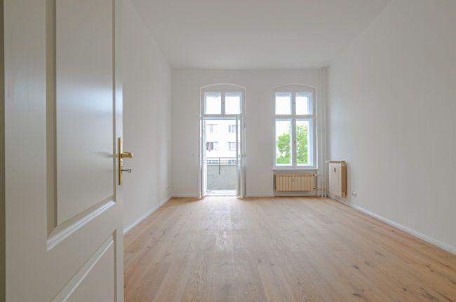 4 Zimmer Wohnung Leipzig