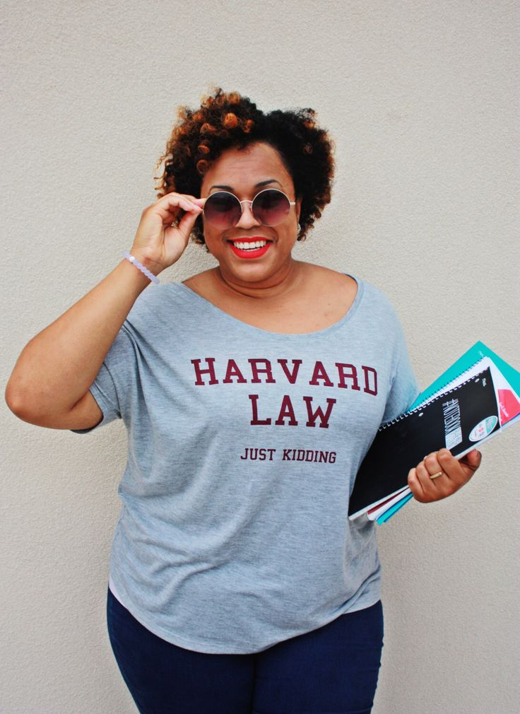 Harvard Law Tee, Sizes L-3X, Plus Size Graphic Tee, Plus size Tee by MossandCrown on Etsy https://www.etsy.com/listing/233749807/harvard-law-tee-sizes-l-3x-plus-size