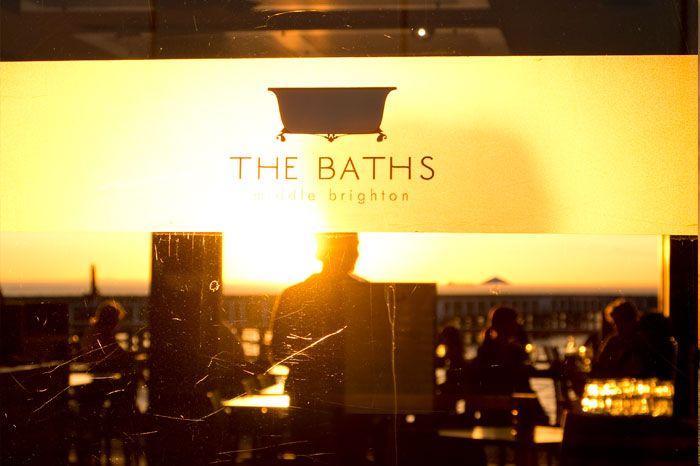Middle Brighton Sea Baths