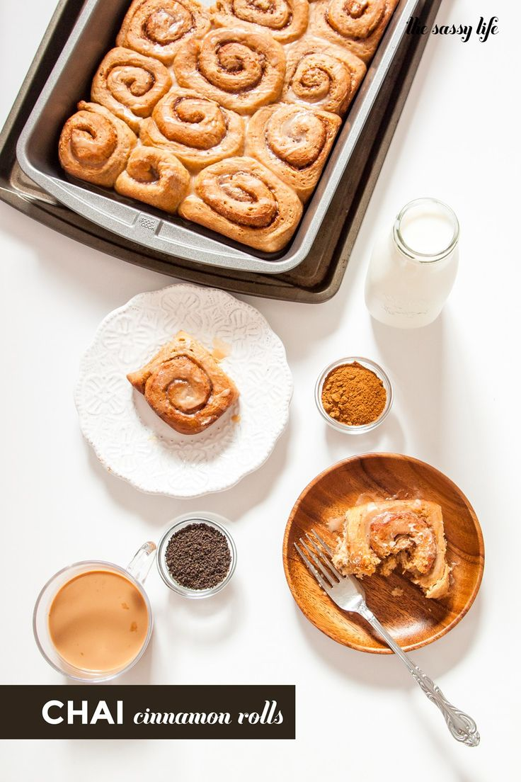 ... Chai Love You on Pinterest | Homemade, Salted caramels and Chai tea