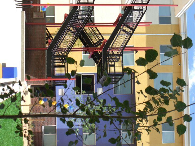 Campus Village Apartments, Denver, CO