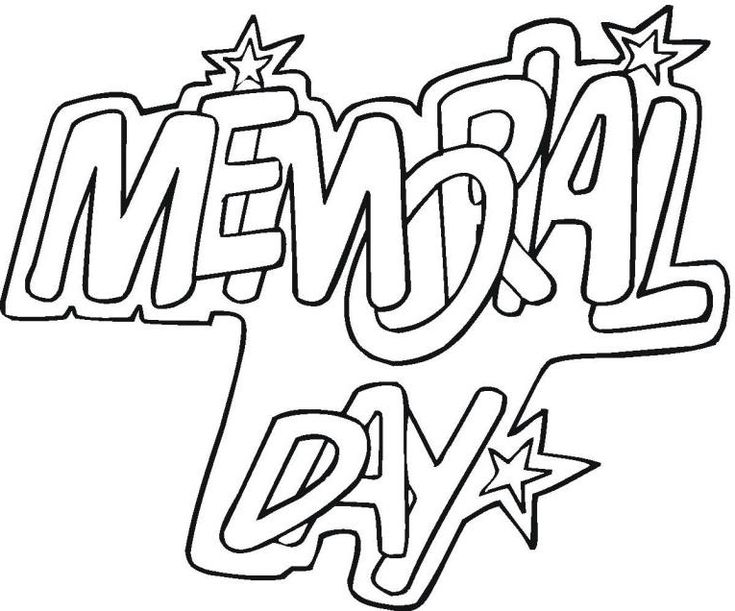 Coloring Pages For Momoreal Day