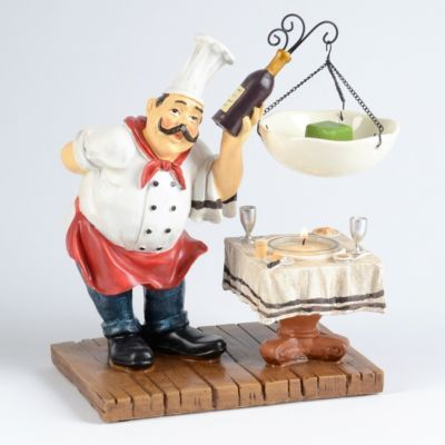 Wine Dine Chef Tart Burner