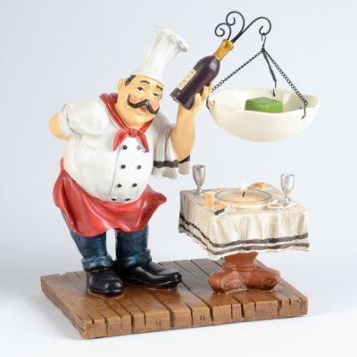 Wine Dine Chef Tart Burner