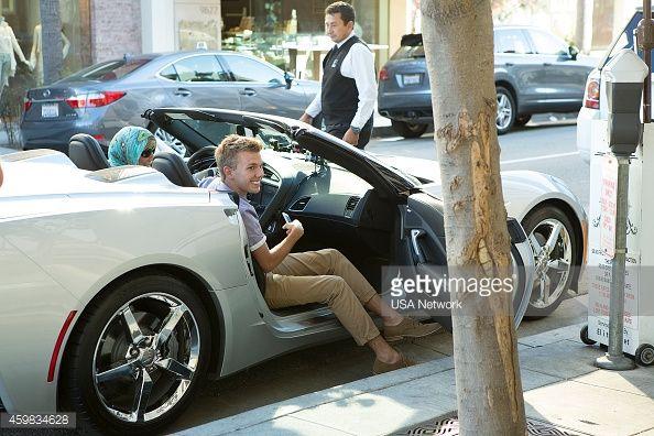 California Chrisleys' Episode 207 -- Pictured: Chase Chrisley --