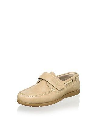 57% OFF Gorila Kid's Springer Boat Shoe (Brown)