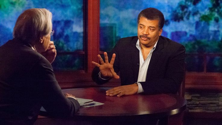 Neil deGrasse Tyson on Religion in the Classroom