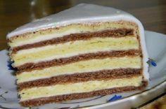 Самые вкусные рецепты: Сметанный торт