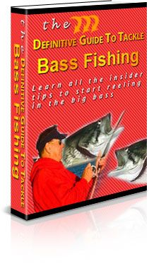 The Definitive Guide To Tackle Bass Fishing Unrestricted PLR eBook - http://www.buyqualityplr.com/plr-store/definitive-guide-tackle-bass-fishing-unrestricted-plr-ebook/.  #TackleBassFishing #BassFishing #BassFishingTechniques #BassFisherman #FishingTips The Definitive Guide To Tackle Bass Fishing Unrestricted PLR eBook Discover How To Increase Your Odds On Catching The Big Bass With The Never Revealed Insider Secrets techniques To Let You Learn The Art Of casting....