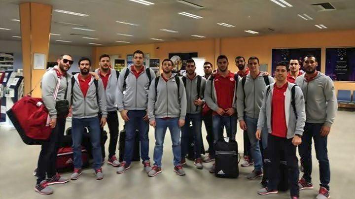 """Τα αήττητα αλάνια μας έφτασαν στην Κροατία και είναι """"ετοιμοπόλεμα""""...! #Red_White #Jug #Olympiacos #ChampionsLeague"""