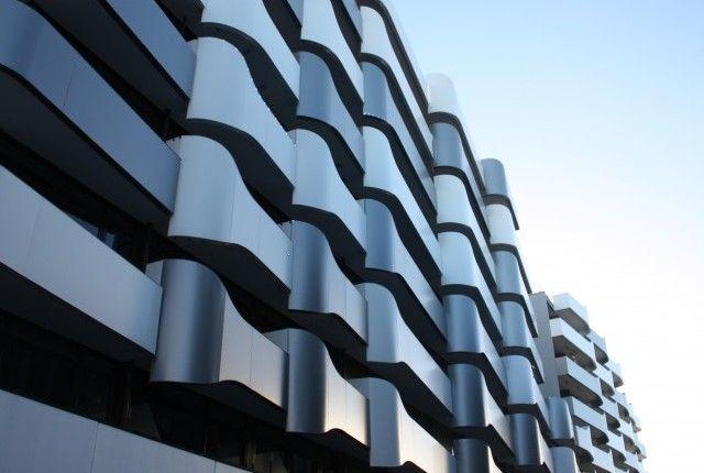 SILO & SEEDS Apartments - larcore ® A2 - Melbourne (AUSTRALIA)