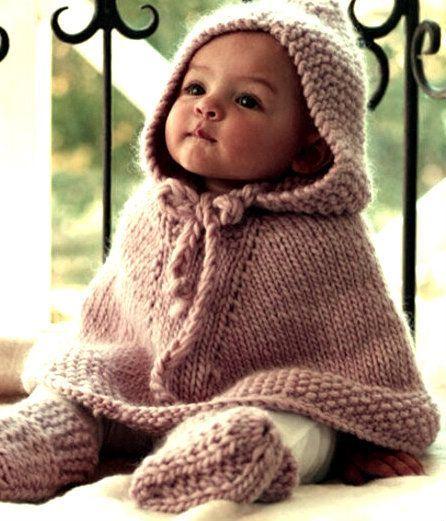 cute baby shrug
