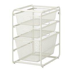 IKEA | Bedroom | Bedroom furniture | Bedroom storage | Clothes storage systems | ANTONIUS system
