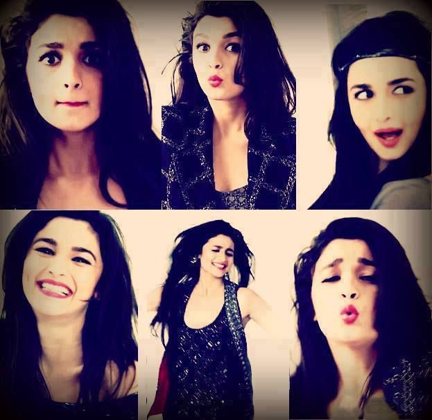 17 Best images about Alia Bhatt on Pinterest | Bollywood actress ...