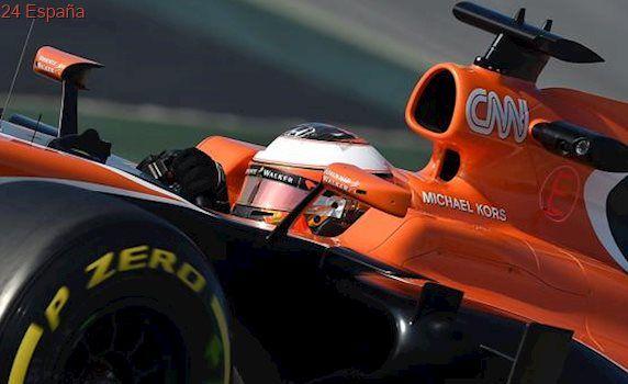 Última oportunidad para McLaren