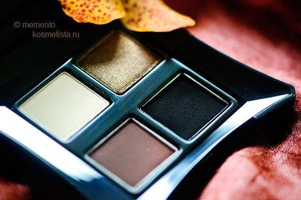 Антикварное золото для смоки в Illamasqua Neutral Palette отзывы — Отзывы о косметике — Косметиста