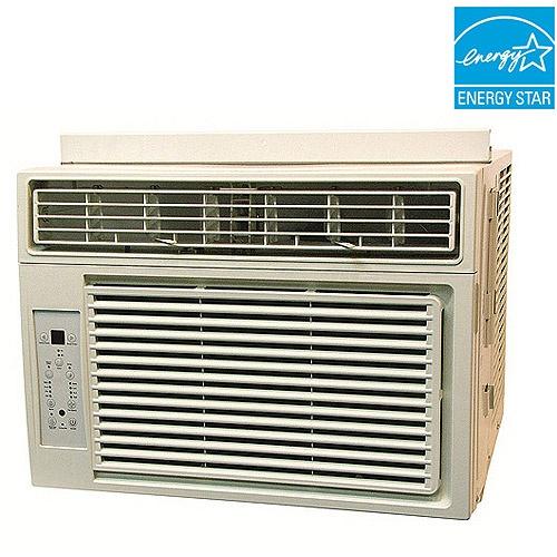 Heat Controller 12,000BTU Energy Star Window Air
