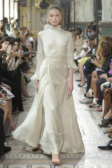 Christophe Josse Haute Couture Fall Winter 2013-14