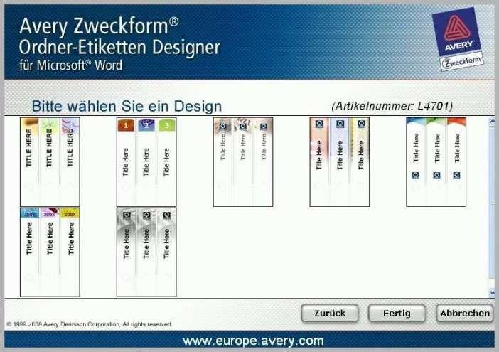 Zweckform Word Vorlage In 2020 Etiketten Vorlagen Vorlagen Broschurenlayout
