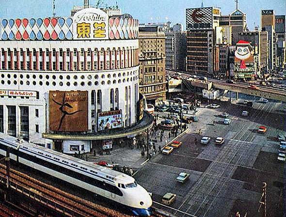有楽町  yurakucho-Tokyo