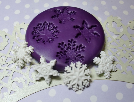 How To Make Food Grade Silicone Molds For Baking Cakes