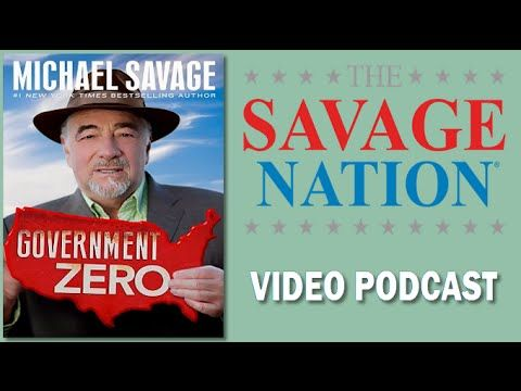 The Savage Nation- Michael Savage- January 26, 2016 (Full Show) - YouTube