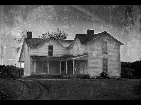 Extremely Scary Real Haunted House Paranormal Ghost Activity Caught on Camera - YouTube