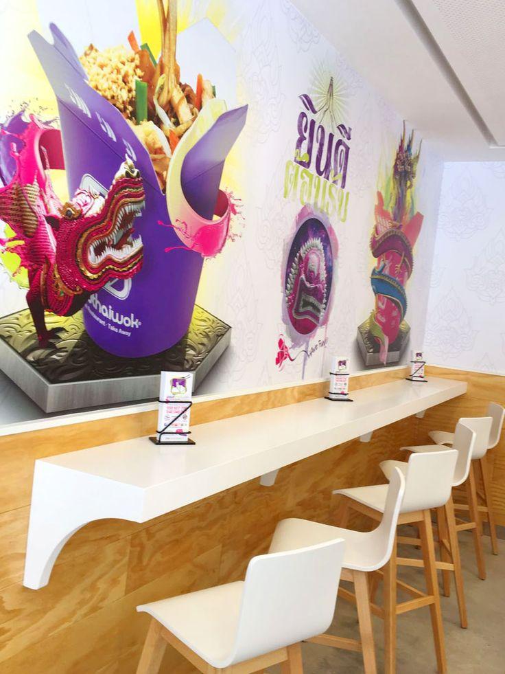 PadThaiWok Motril Tel: 958 607 706 / 648 046 307 Av. de Andalucia, 7 18600, Motril, Granada, España Abierto todos los días de 12:00 a 00:00 www.padthaiwok.com email: motril@padthaiwok.com  Thai Noodle Bar. Restaurante de Cocina Tailandesa Moderna y Asiática en Motril (Granada).  Thai Noodles Bar. Restaurant of Asian and modern Thai cuisine in Motril (Granada - Spain)